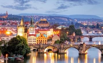 Чешка Република