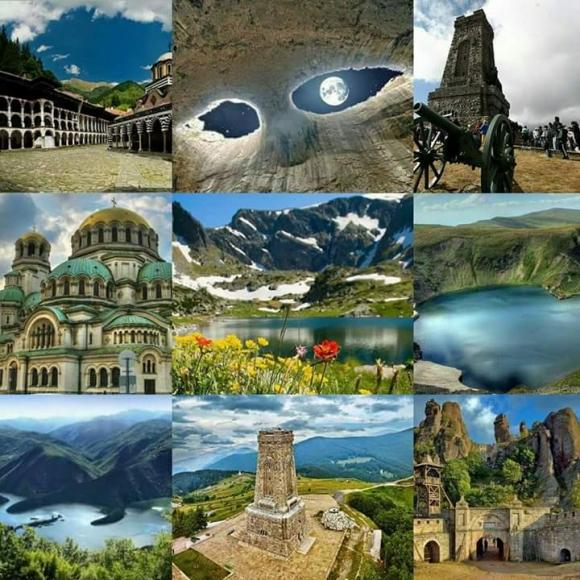 Програми България